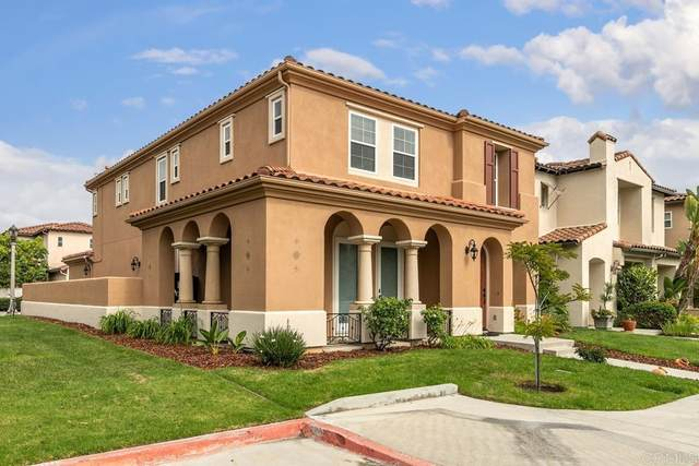 2998 W Bainbridge Road, San Diego, CA 92106 (#NDP2111517) :: The M&M Team Realty