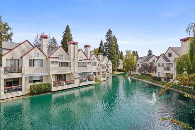 1804 Chelsea Way, Redwood City, CA 94061 (#ML81866014) :: Mainstreet Realtors®
