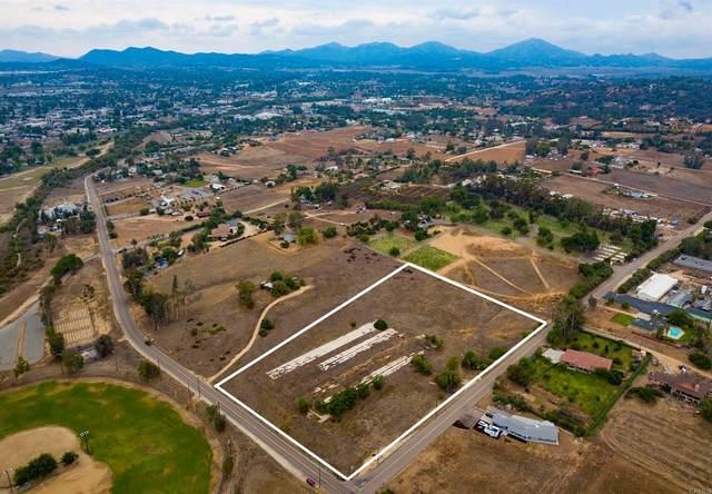 440 Ash Street, Ramona, CA 92065 (#NDP2111519) :: Swack Real Estate Group   Keller Williams Realty Central Coast