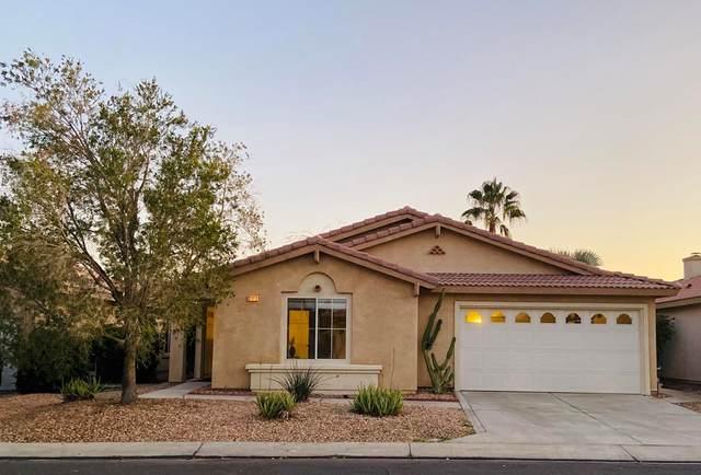 82411 Coolidge Avenue, Indio, CA 92201 (#219068687DA) :: Latrice Deluna Homes