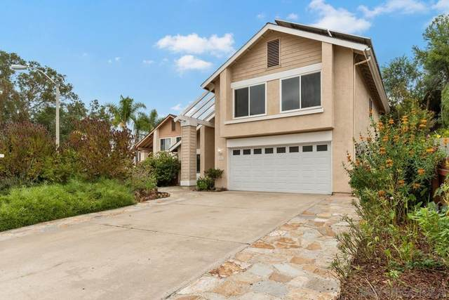 5353 Sunglow Ct, San Diego, CA 92117 (#210028397) :: Necol Realty Group