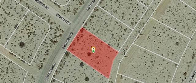 2926 Shelter Island Drive, Salton City, CA 92275 (#219068693DA) :: RE/MAX Empire Properties