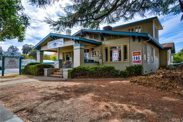 375 S Main Street, Lakeport, CA 95453 (#LC21223049) :: RE/MAX Empire Properties