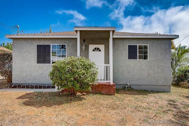 1511 California St, Oceanside, CA 92054 (#210028398) :: Blake Cory Home Selling Team