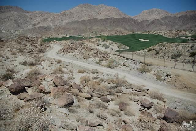 0 Stone Eagle Drive, Palm Desert, CA 92260 (#219068695DA) :: Necol Realty Group