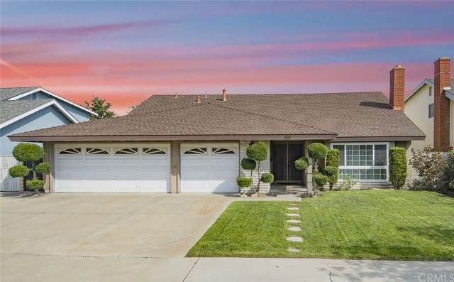 104 S Carousel Street, Anaheim, CA 92806 (#OC21223953) :: Cochren Realty Team | KW the Lakes