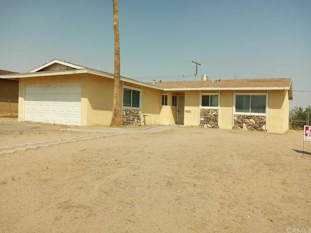 1545 Sunrise Road, Barstow, CA 92311 (#IV21224035) :: Necol Realty Group