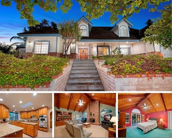 5622 Lake Vista, Bonsall, CA 92003 (#NDP2111538) :: Swack Real Estate Group | Keller Williams Realty Central Coast