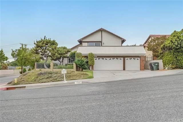 1722 Loma Road, Montebello, CA 90640 (#WS21222786) :: RE/MAX Empire Properties