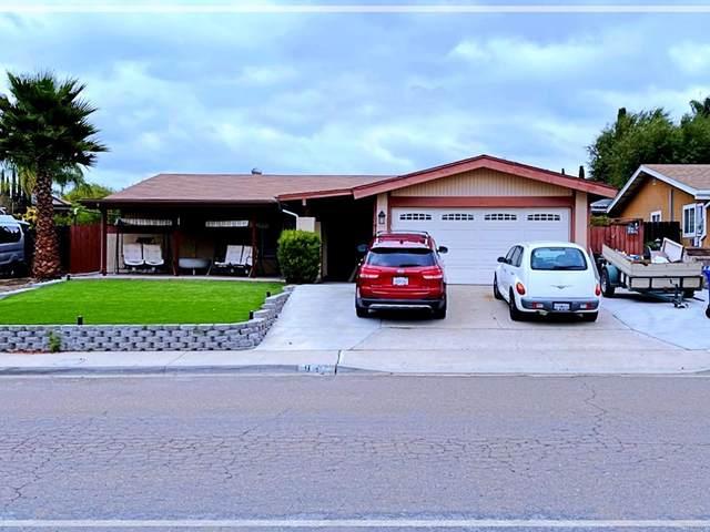 9374 Cadorette Avenue, Santee, CA 92071 (#PTP2107089) :: RE/MAX Empire Properties