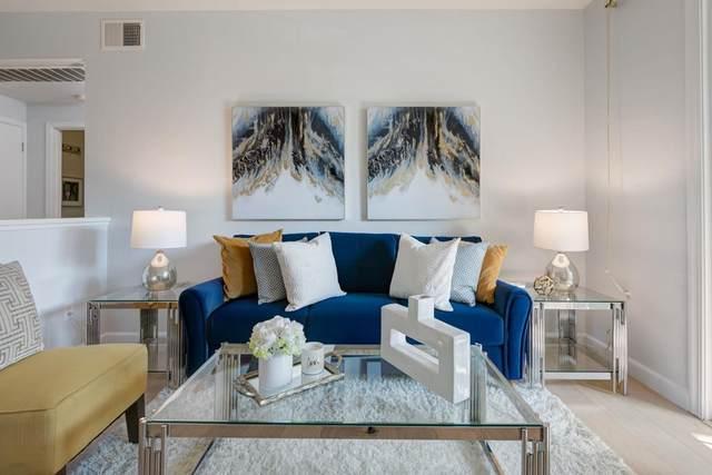 614 Arcadia Terrace #101, Sunnyvale, CA 94085 (#ML81866070) :: Necol Realty Group