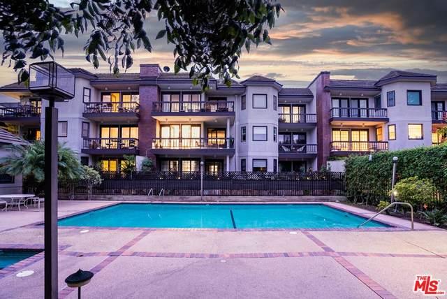4595 Wilshire Boulevard #104, Los Angeles (City), CA 90010 (#21793412) :: Necol Realty Group