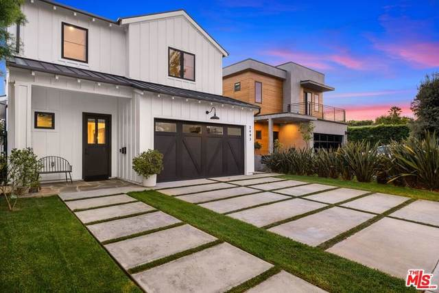 2493 Amherst Avenue, Los Angeles (City), CA 90064 (#21792650) :: RE/MAX Empire Properties