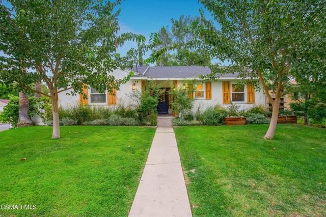 6552 Comanche Avenue, Winnetka, CA 91306 (#221005487) :: Necol Realty Group
