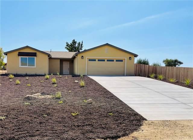 890 Saltin Drive, Shandon, CA 93461 (#NS21224198) :: Zutila, Inc.
