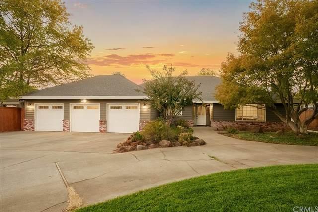 4116 Nighthawk Way, Chico, CA 95973 (#SN21218710) :: The Laffins Real Estate Team