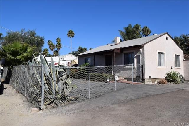 3736 Perdido Street, San Marcos, CA 92078 (#SW21221395) :: Zutila, Inc.