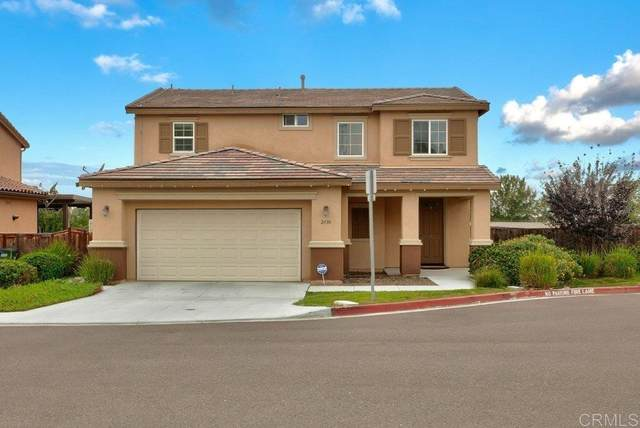 2430 Vernon Ranch Way, Lemon Grove, CA 91945 (#PTP2107095) :: Zutila, Inc.