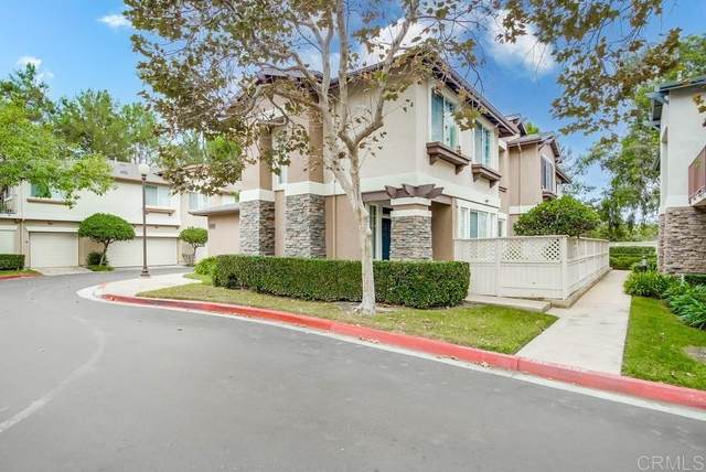 9731 W Canyon Ter #2, San Diego, CA 92123 (#PTP2107097) :: Necol Realty Group