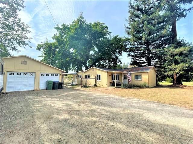 1115 Pitney Lane, Upper Lake, CA 95485 (#LC21224178) :: Zutila, Inc.