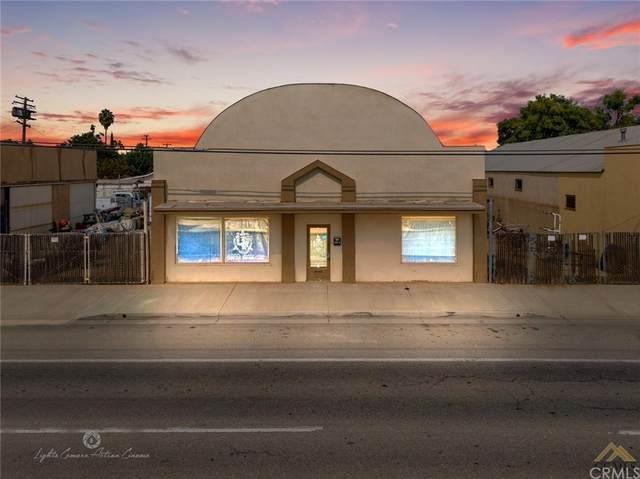 562 E Lerdo, Shafter, CA 93263 (#NS21223179) :: RE/MAX Empire Properties