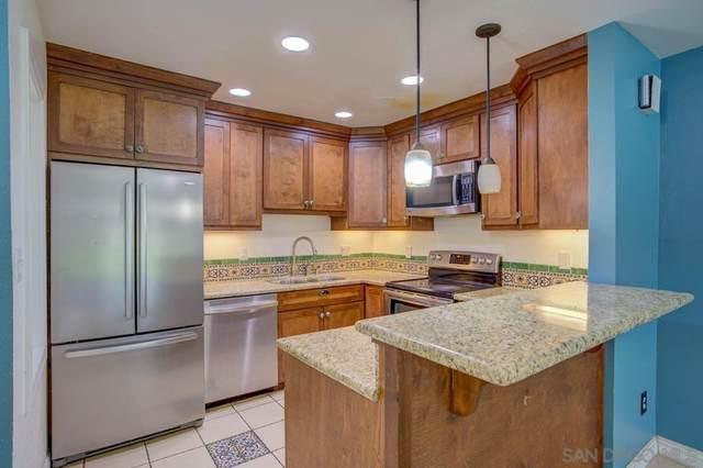 4201 Bonita Rd #137, Bonita, CA 91902 (#210028437) :: RE/MAX Empire Properties