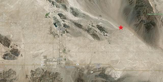 0 Pole Line Road, DC730 - Wonder Valley, CA 92277 (#219068715DA) :: Swack Real Estate Group | Keller Williams Realty Central Coast