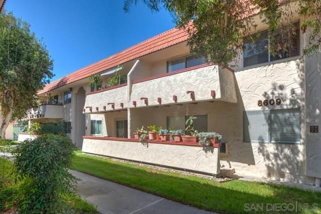 8609 Lake Murray Blvd #9, San Diego, CA 92119 (#210028448) :: Zutila, Inc.