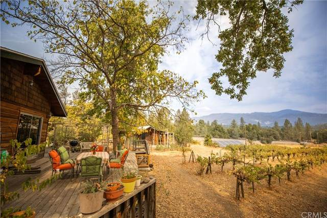 2855 State Highway 49 S, Mariposa, CA 95338 (#MP21223850) :: Compass