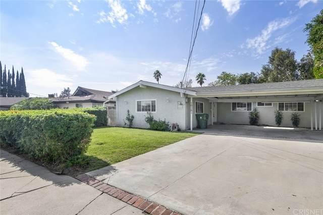 10151 Petit Avenue, North Hills, CA 91343 (#SR21224397) :: RE/MAX Empire Properties