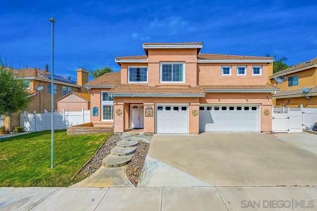 30450 Novato Way, Murrieta, CA 92563 (#210028458) :: RE/MAX Empire Properties