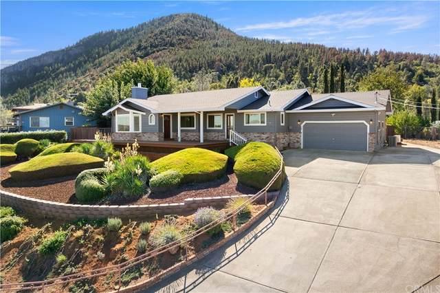 7539 Evergreen Drive, Kelseyville, CA 95451 (#LC21224415) :: Mainstreet Realtors®