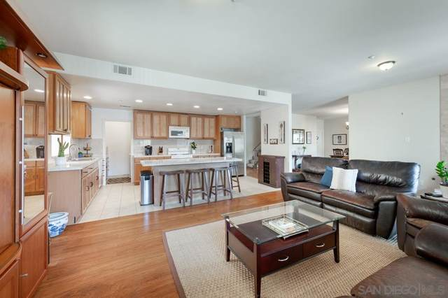 1413 Portola Ave, San Diego, CA 91977 (#210028461) :: Blake Cory Home Selling Team