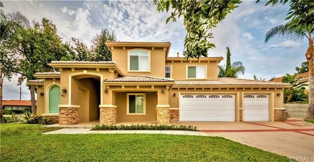 5121 Barela Avenue, Temple City, CA 91780 (#AR21223257) :: Necol Realty Group