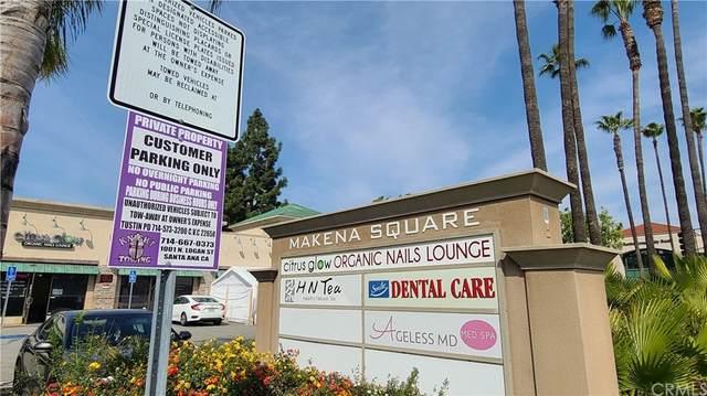 14001 Newport Avenue, Tustin, CA 92780 (#AR21224419) :: Blake Cory Home Selling Team