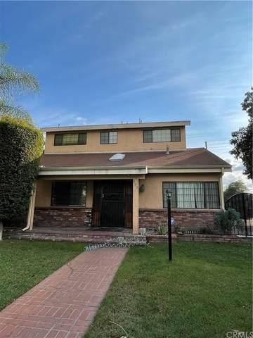 806 Lewiston Street, Duarte, CA 91010 (#AR21224483) :: Mainstreet Realtors®