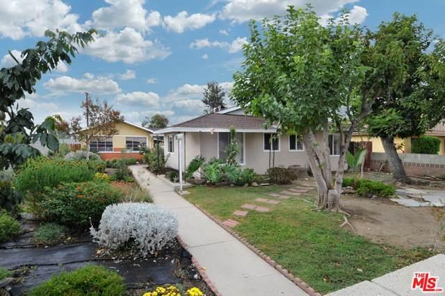 12922 Osborne Street, Pacoima, CA 91331 (#21793624) :: Robyn Icenhower & Associates