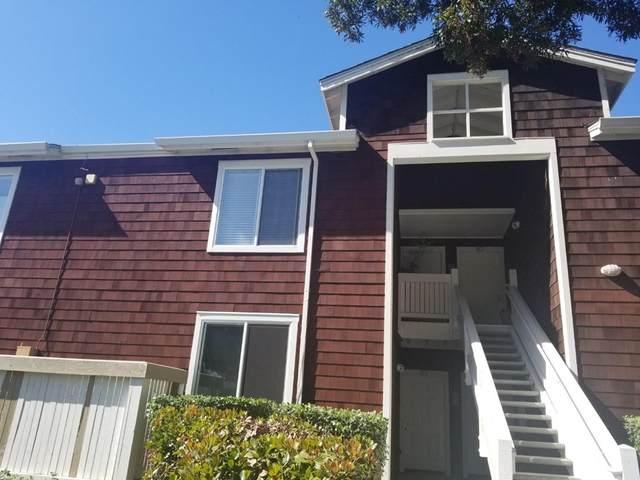 223 Marina Lakes Drive, Richmond, CA 94804 (#ML81866173) :: RE/MAX Empire Properties
