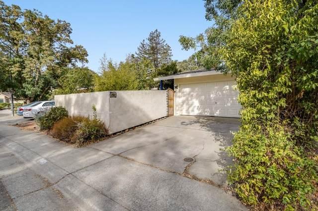 1937 Gauguin Place, Davis, CA 95618 (#ML81863519) :: Team Tami