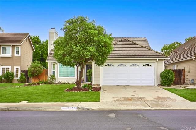 13959 Chicarita Creek Road, San Diego, CA 92128 (#IV21224012) :: Robyn Icenhower & Associates