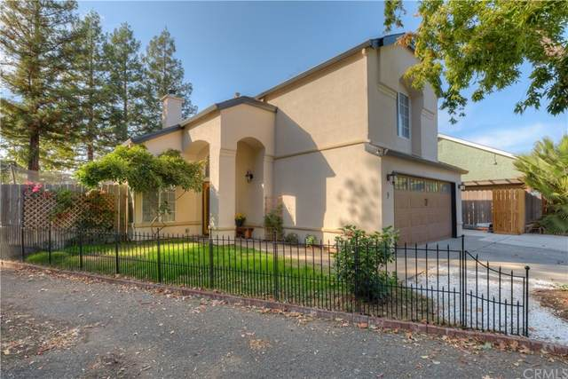 9 Patches Drive, Chico, CA 95928 (#SN21224528) :: The Laffins Real Estate Team