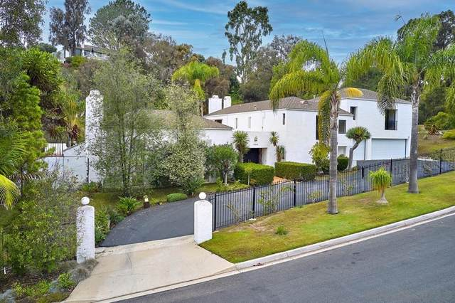 14858 Via Del Canon, Del Mar, CA 92014 (#210028478) :: Murphy Real Estate Team