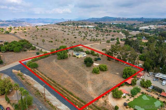 6777 W Lilac Rd, Bonsall, CA 92003 (#210028480) :: The M&M Team Realty