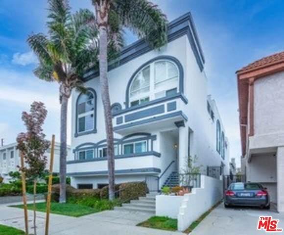 11967 Nebraska Avenue #4, Los Angeles (City), CA 90025 (#21788056) :: RE/MAX Empire Properties