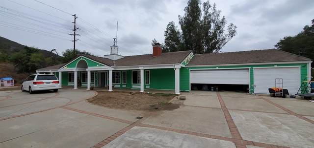11475 Betsworth Road, Valley Center, CA 92082 (#NDP2111566) :: Team Tami