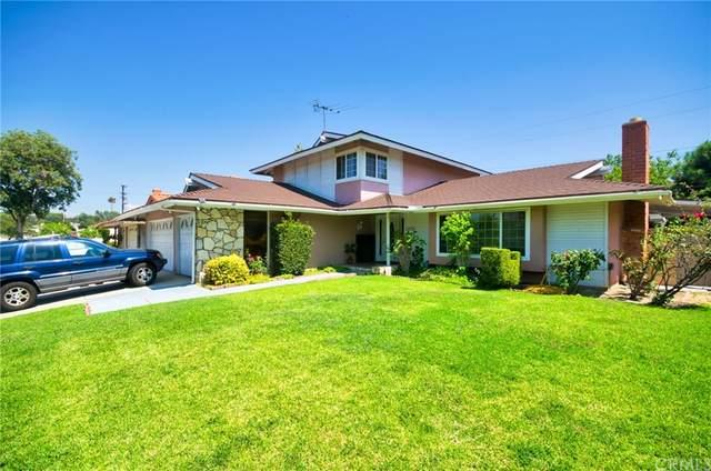 20754 Divonne Drive, Walnut, CA 91789 (#TR21224645) :: Blake Cory Home Selling Team