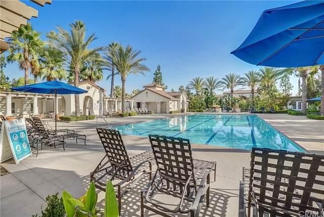 810 E Promenade C, Azusa, CA 91702 (#WS21224693) :: Blake Cory Home Selling Team