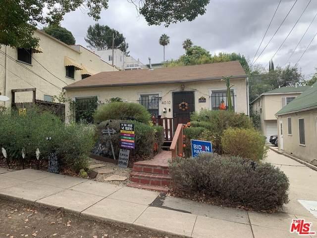 4010 Prospect Avenue, Los Angeles (City), CA 90027 (#21793504) :: Necol Realty Group