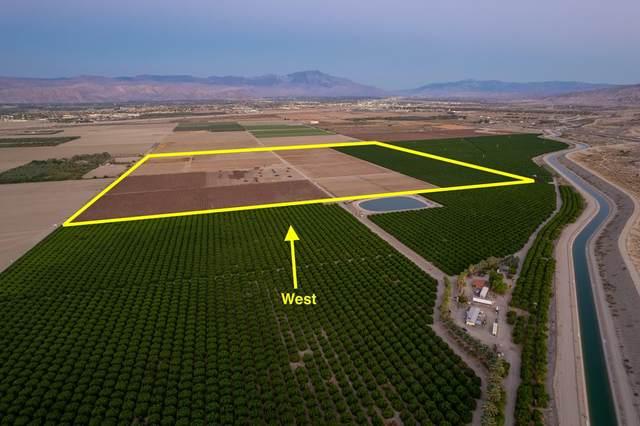 0 48th & Polk Street, Coachella, CA 92236 (#219068739DA) :: Swack Real Estate Group | Keller Williams Realty Central Coast