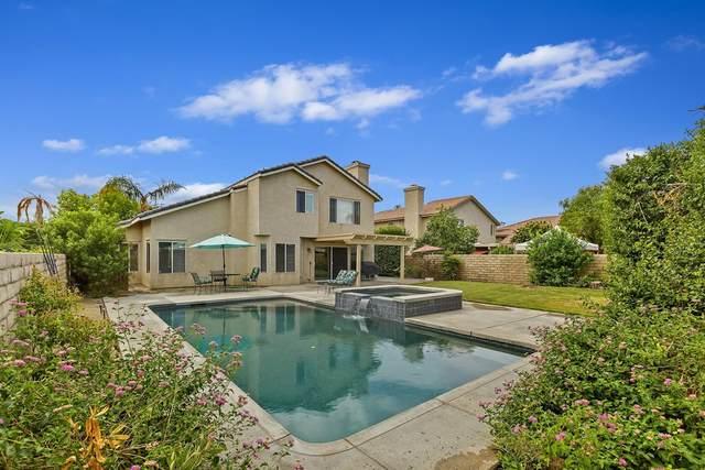 78620 Carnes Circle, La Quinta, CA 92253 (#219068740DA) :: Compass